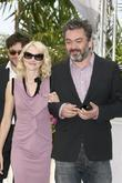 Naomi Watts and Jez Butterworth