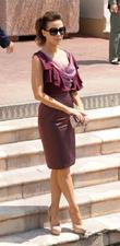 Kate Beckinsale, Cannes Film Festival