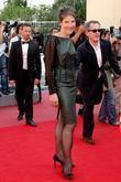 Tamsin Greig, Cannes Film Festival