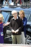 Woody Allen, Cannes Film Festival