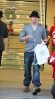 Actor Channing Tatum