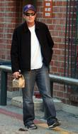 Actor Charlie Sheen leaves the doctor's office Beverly...