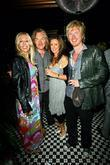 Fabbagirls and Band Childline Rocks Charity Event -...