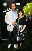 Tim Vincent, Nadine Meegan Childline Rocks Charity Event...