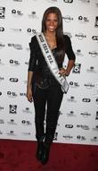 Miss Teen USA and Def Jam