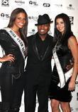 Miss Teen USA, Def Jam and Ne-Yo