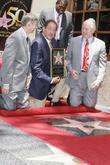Leron Gubler, Star On The Hollywood Walk Of Fame
