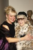 Christine Ebersole and Elaine Stritch