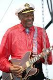 Chuck Berry and Las Vegas
