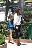 Cindy Crawford and her daughter Kaya