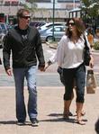 Cindy Crawford and her husband Rande Gerber