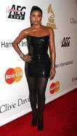 Gabrielle Union The 2010 Annual Clive Davis Pre-Grammy...