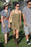 Camilla Belle at the 2010 Coachella Valley Music...