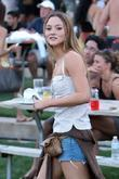 Devon Aoki at the 2010 Coachella Valley Music...