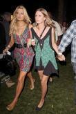 Paris Hilton and sister Nicky Hilton