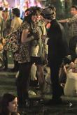 Matt Smith, Nick Grimshaw, Daisy Lowe, Coachella