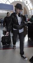 Actor Colin Farrell