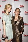 Sarah Paulson and Linda Lavin