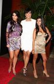 Kim Kardashian, Kris Jenner and Kourtney Kardashian