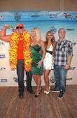 Hulk Hogan and David Hasselhoff
