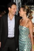 Tony Goldwyn, Hilary Swank and Samuel Goldwyn