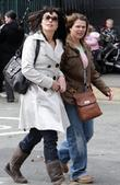 Alison King and Coronation Street