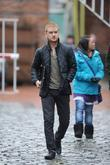 Mikey North and Coronation Street