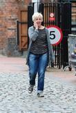 Julie Hesmondhalgh and Coronation Street