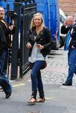 Sacha Parkinson and Coronation Street