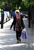 Julie Hesmondhalgh and Coronation Street