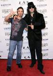 Criss Angel and Las Vegas