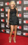 Keri Hilson, Palladium, Critics' Choice Awards