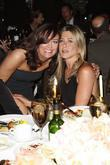 Jane Fleming and Jennifer Aniston