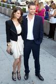 Lyndsy Fonseca and Shane West