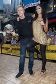 Derek Hough and Nicole Scherzinger, winners of Dancing...