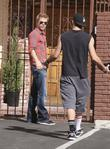 Derek Hough, Dancing With The Stars and Mark Ballas
