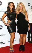 Cheryl Burke, Dancing With The Stars and Lacey Schwimmer