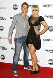 Louis Van Amstel, Dancing With The Stars and Kelly Osbourne