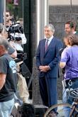 Robert De Niro and Bradley Cooper