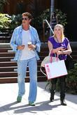 David Hasselhoff and Daughter Hayley Amber