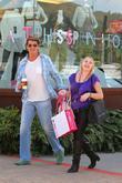 David Hasselhoff and daughter Hayley Amber