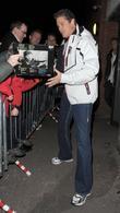 David Hasselhoff, Peter Pan and Wimbledon