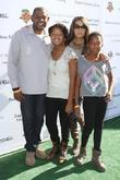 Forest Whitaker, Keisha Whitaker, Uniting Nations