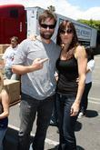 Michel Muhney and Stacy Haiduk The 'Daytime Gives...