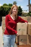 Michelle Stafford  The 'Daytime Gives Back' Feed...