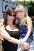 Stacy Haiduk and Samantha Bailey
