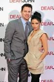 Channing Tatum and Girlfriend Jenna Dewan