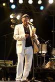 Martinho da Vila performing live