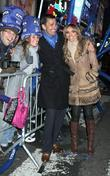 bill rancic and giuliana depandi dick clark s new y