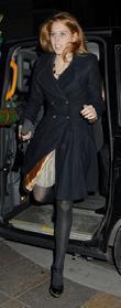 Princess Beatrice and Harrods